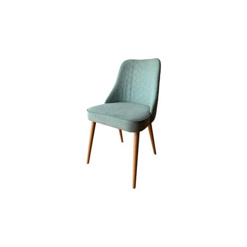 Krzesło Azzurro Aqua Marina