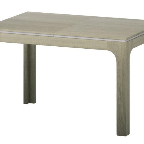 Stół rozkładany Lido L-16 z kolekcji mebli systemowych Meblotex
